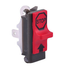 Gas Chainsaw Engine Motor Kill Stop Switch On-off fit Husqvarna 41/2 50 51 55 61