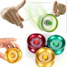 Professional Quality Ball Bearing Metal Plastic Trick YOYO Yo Yo Play