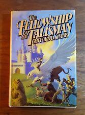 The Fellowship of the Talisman,Clifford D. Simak,(1978),BCE
