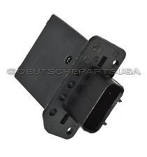 NEW HVAC Blower Motor Resistor Regulator Block Rear Front For NISSAN 27150-5Z000