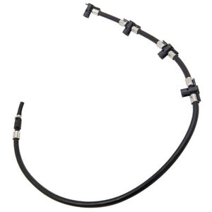 LEAK OFF PIPE OVERFLOW FUEL RETURN HOSE  for Mercedes Sprinter 6460700932