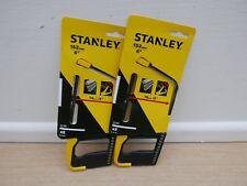 """Stanley 150mm 6"""" Junior Mini Hacksaw 0 15 218"""