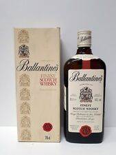 BALLANTINES 75 CL 40% VOL CON BOX
