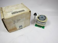 NIB Electrolux 471880327 Three Step Thermostat 30-40-60-88 ° C 0E1427 TT3350