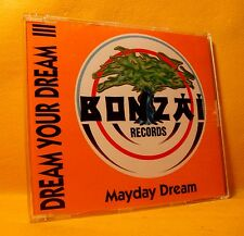 MAXI Single CD DREAM YOUR DREAM III Mayday Dream 2TR 1994 BONZAI RECORDS