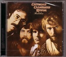 CD (NUOVO! C.C.R.) Creedence Clearwater Revival Pendulum (dig.rem+2 Hey Tonight mkmbh