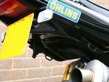 Yamaha XJR1300 & XJR1200 undertray 1995 - 2014 XJR 1300 1200 Undertray In Black
