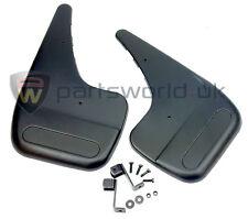 New & Genuine Rear Mudflap Kit Fiat Ducato Citroen Relay Peugeot Boxer 9603S5