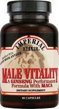 Imperial Elixir, Male Vitality, 90 cap