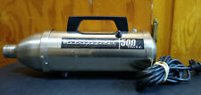 Metropolitan Metro Handheld Computer Vacuum Stainless 500W Canister Unit Only