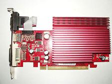 NVIDIA GeForce 8400 GS 256 MB DDR2, DVI, HDMI, VGA D-Sub, NE28400SHHD26