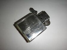 Vintage Year 1998 Silver Chrome Zippo Regular INSERT *Hard To Find*