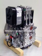 Wacker-Motoren für Baumaschinen