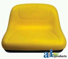 John Deere Seat Mid Back La100 L100 L105 L107 L108 L110 L111 X110 102 105 125