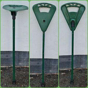 FLIPSTICK FOLD DOWN Walking Stick - Seat - Mobility Golf - Hiking - Elderly C&G