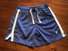 Girls Athletic Shorts Old Navy Active Size 6 Blue
