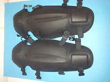 Protezione ( parastinchi ) per lavori con decespugliatore e motosega