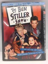 The Ben Stiller Show (DVD 2003 2-Disc Set) NEW SEALED
