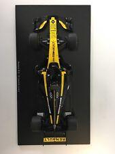 Renault Formule1 RS18