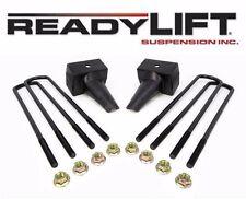 ReadyLift 2″ Rear Lift Block Kit fits 11-16 Ford F-250 Super Duty 4WD; #66-2014