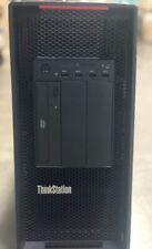 LENOVO THINKSTATION P920 WORKSTATION 30BD-S15D00 XEON 4114 4TB 64GB WIN10P - NEW