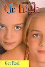Get Real (Sweet Valley Junior High)