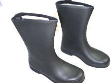 "NEW Womens TRETORN Rain Boots Size 6 Rubber 9.3/4"" High Black  'Eva Vinter'"