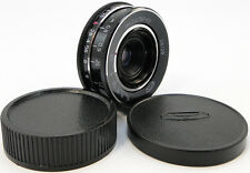 ⭐NEW⭐ INDUSTAR-69 28mm f/2.8 Russian USSR Wide Angle Pancake Lens M39 MMZ-LOMO