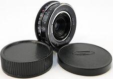 !NEW! INDUSTAR-69 2.8/28 Russian Soviet Wide Angle Pancake Lens M39 MMZ-LOMO #19