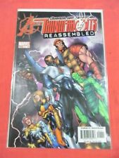 New THUNDERBOLTS #1 - un-read issue..! (2005)