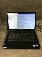 """New listing Dell Inspiron 1545 15.6"""" Laptop Green 2Gb"""