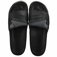 DC Shoes Men's Williams Slide Sandals Black Footwear Walk Good Quality