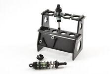 Soporte Magnético amortiguadores negro 1/10 & 1/8 Scale Fastrax Fast90sbk