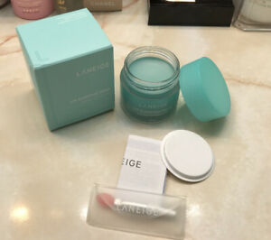 Laneige ~ Lip Sleeping Mask in Mint Choco ~ 0.07 oz./20 g ~ BNIB