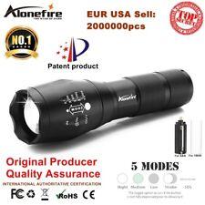 AloneFire LED Torch Light Flashlight
