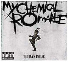 My Chemical Romance - The Black Parade Nuevo CD