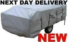 883001 NEW DL SUNNCAMP CONWAY DL CABANON PENNINE WITH KITCHENS TRAILERTENT COVER
