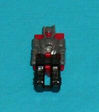original G1 Transformers HOSEHEAD HEADMASTER LUG (damaged) part