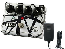 MXR EVH-117 Eddie Van Halen Flanger w/ 18v power supply free shipping!