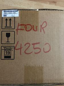 Four Hp Laserjet 4250 4350 - RM1-1083-100 (HP Fuser)