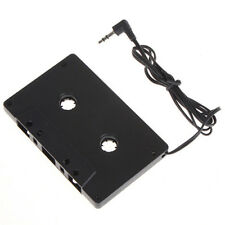 GN- Universal Car Cassette Tape Adapter for MP3 CD MD DVD for Clear Sound Wide