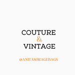 COUTURE & VINTAGE