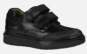 Geox J Riddock B F Boys School Shoe x Double Strap x New Season x Free Delivery