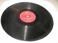 """Tony Arden Three Coins in a Fountain / Where The.. 10"""" 78 Columbia 40225 1954"""