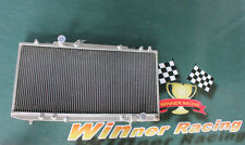 ALUMINUM RADIATOR FIT TOYOTA CELICA GT4 ST185 ALL-TRAC HIGH PERFORMANCE 56MM