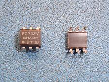 Sharp Pc702V2 70Volt 5Kv Iso Npn 6-Pin Dip Optocouplier New Lot Quantity-50