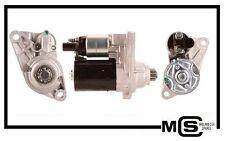 New OE spec Starter Motor for Vw Golf V 1.4 1.6 03- & Golf V Plus 1.4 1.6 05-