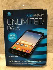 AT&T Alcatel Tetra Prepaid...