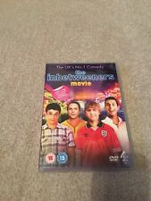 The Inbetweeners Movie (DVD, 2011) very good used condition