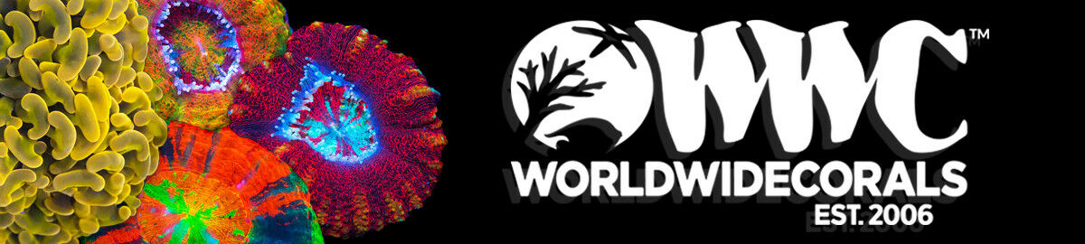 World Wide Corals